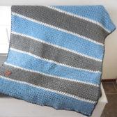 Stoere deken